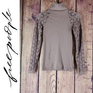 Intimately Free People Textured Top